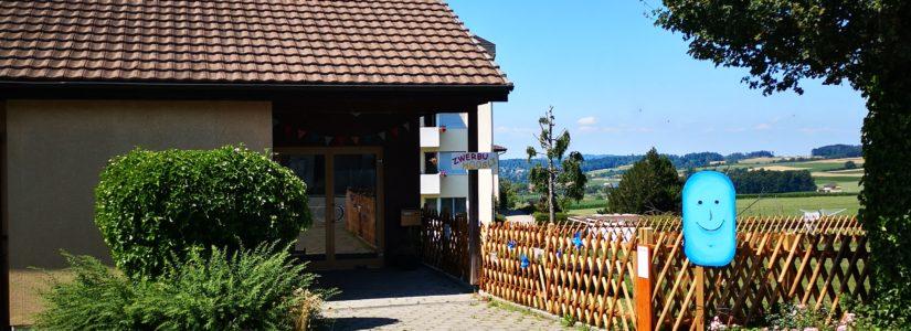Spielgruppenhaus Zwerbuhüüsli